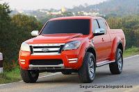 Ford Ranger 2013 cabine dupla