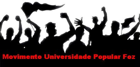 Movimento Universidade Popular Foz