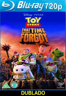 Assistir Toy Story – Esquecidos pelo Tempo Dublado