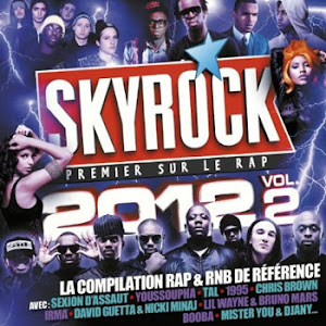 download VA  Skyrock 2012 Vol.2