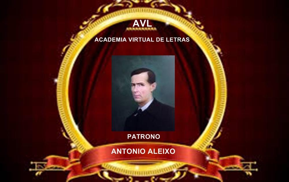 ACADEMIA VIRTUAL DE LETRAS - AVL