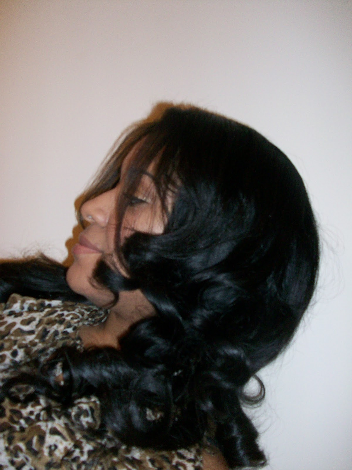 Gearing Up for a Sew In Weave! - Longing 4 Length