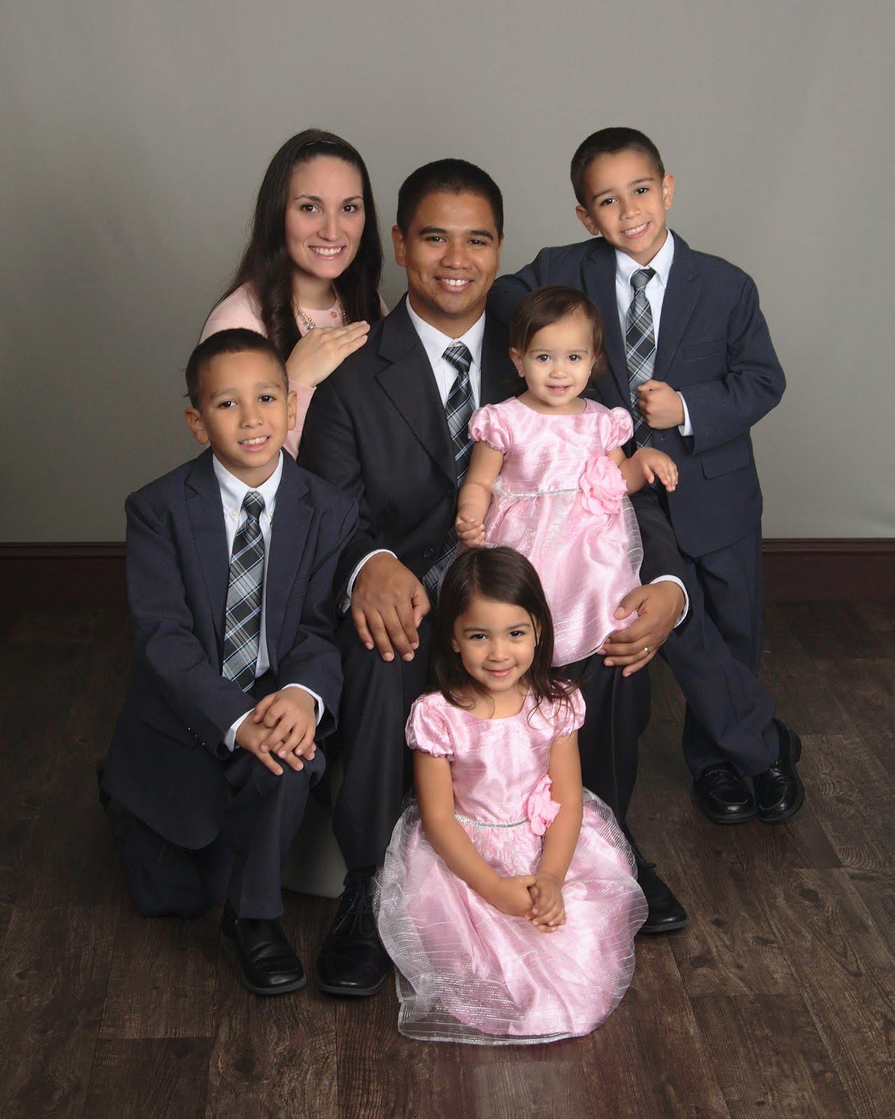 Jimenez Family