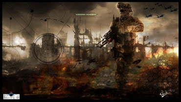 #5 Call of Duty Wallpaper
