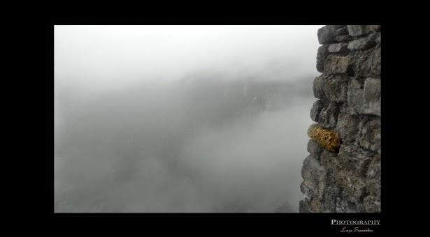 «Ανέσπερος Πέτρα» - Ένα φωτογραφικό άκουσμα της μυστικής φωνής της πέτρας.