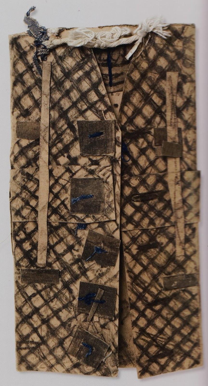 Spencer Alley: Cardboard Clothing
