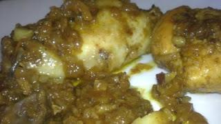 recetas de pollo picante