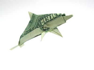 Seni Lipat Origami Ter SEXY