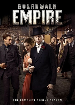Boardwalk Empire - O Império do Contrabando 2ª Temporada Torrent Download