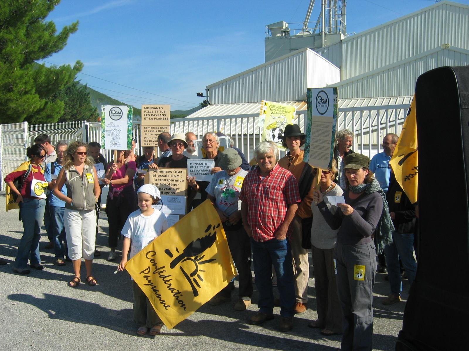 Médias Citoyens Diois: Ecocamping du CUN du Larzac : Journée des ...