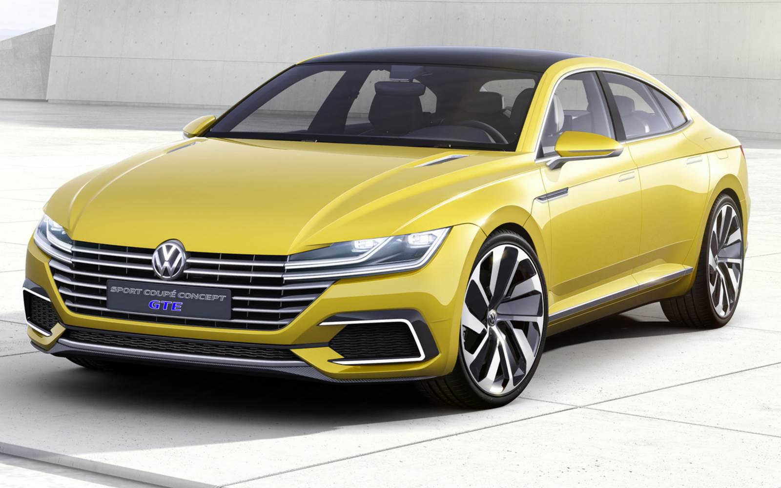 Vw Cross Coupe Gte Release Date >> Volkswagen Arteon Us Release Date And Design | Autos Post