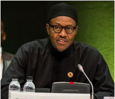 Why are people so anxious for Ministers – Pres.Buhari
