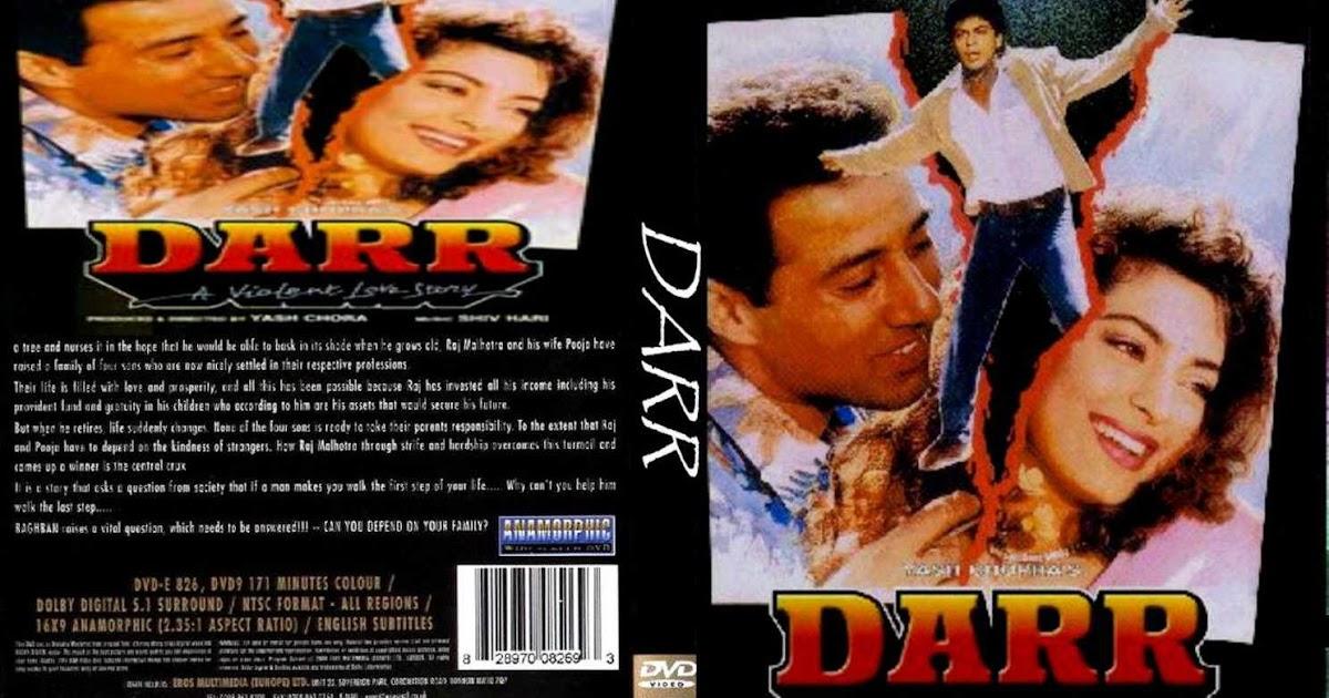 Darr Hindi Movie Download