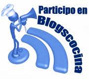 Participo en BlogsCocina