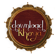 Download the Khoya app for the iPad, by Shilo Shiv Suleman