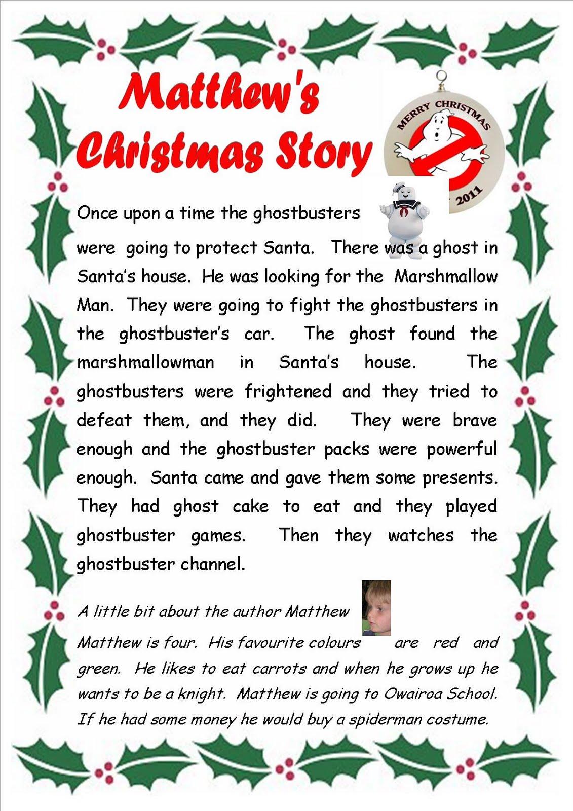 BDK Community: Some christmas stories