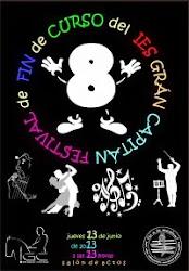 8º festival > cartel