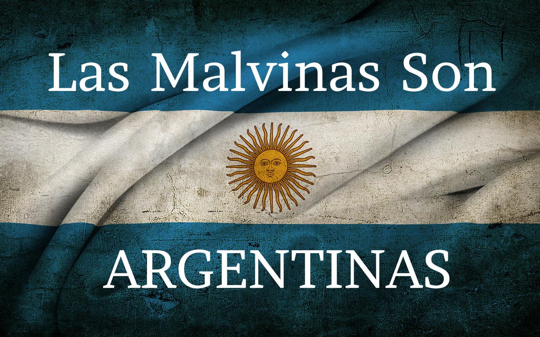 ♥SOMOS ARGENTINOS♥