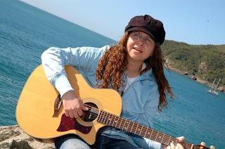 foto cantora Roberta Campos