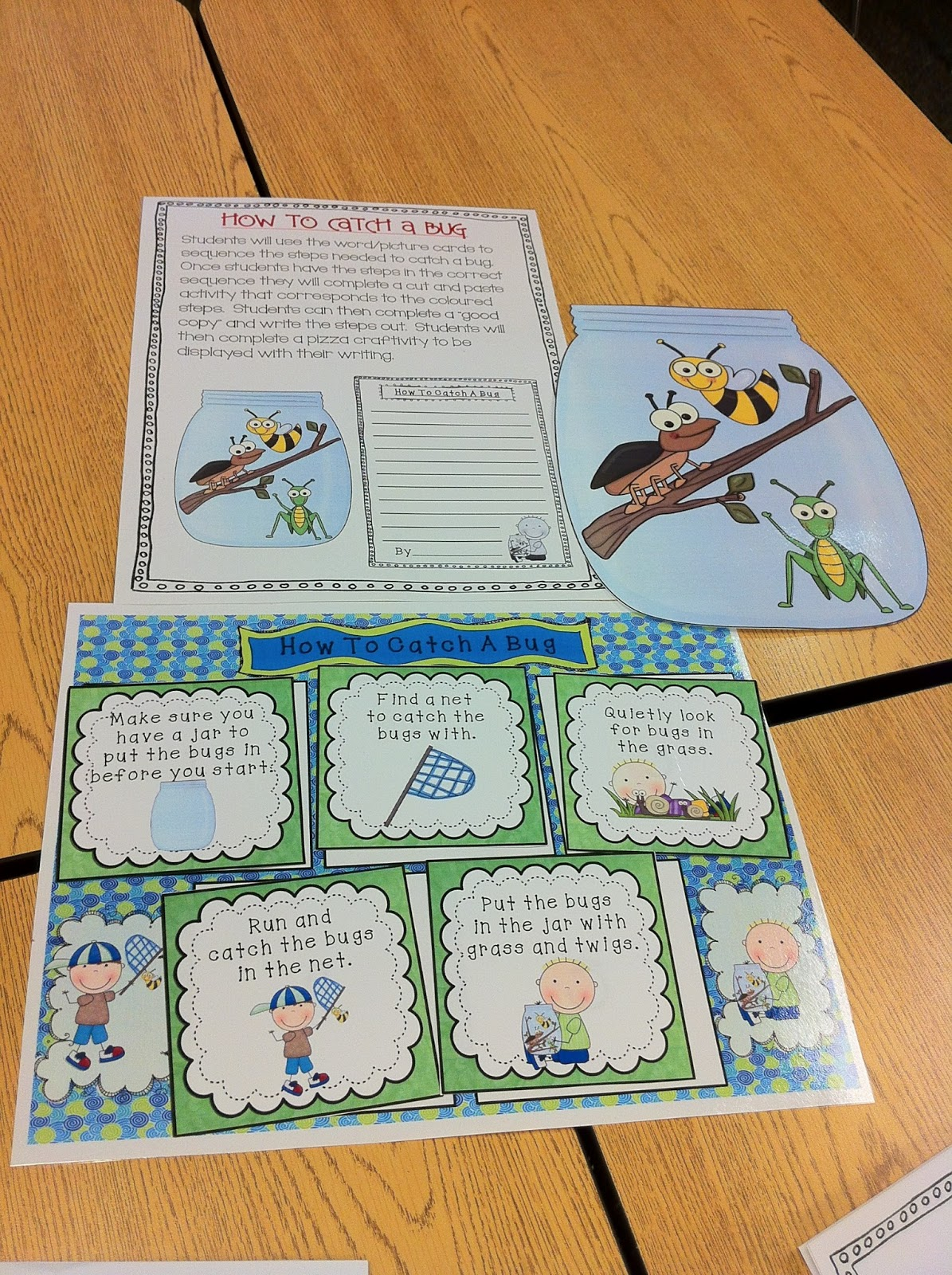 Wild About Second Grade: May 2013