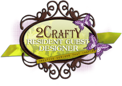 Proudly Designs for 2Crafty Chipboard