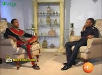 Teddy Afro Kassa Show