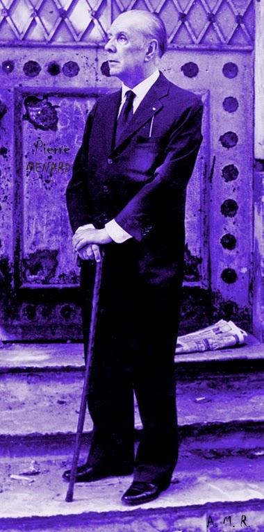 Pierre Menard, autor del Quijote