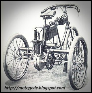 how to make a bicycle a motorbike