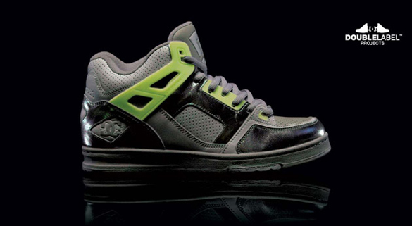 sound of future: DC shoes