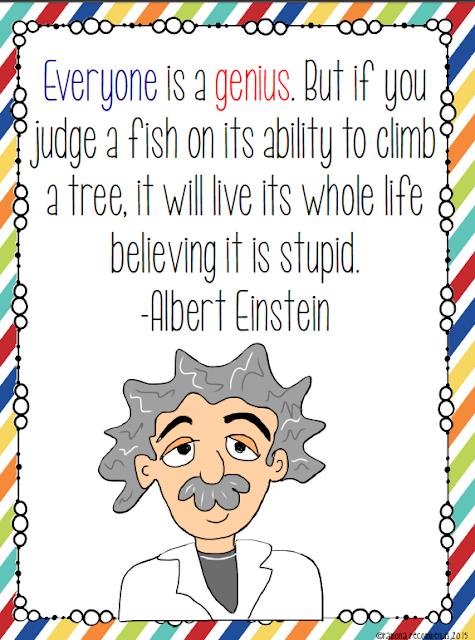 https://www.teacherspayteachers.com/Product/Free-Fish-In-a-Tree-Quote-1963431