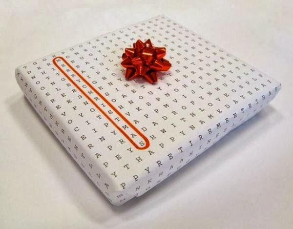 Идеи для упаковки подарков на Новый Год