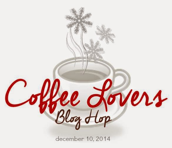 Amy Tsuruta's Coffee Blog Hop