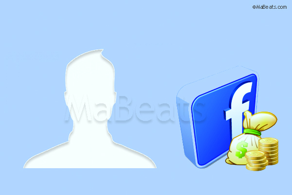 How much Facebook earn from me - How worthy i am