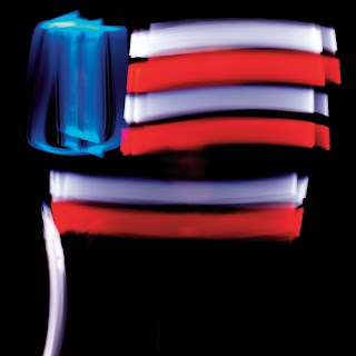 July 4 Glow Stick Photographs