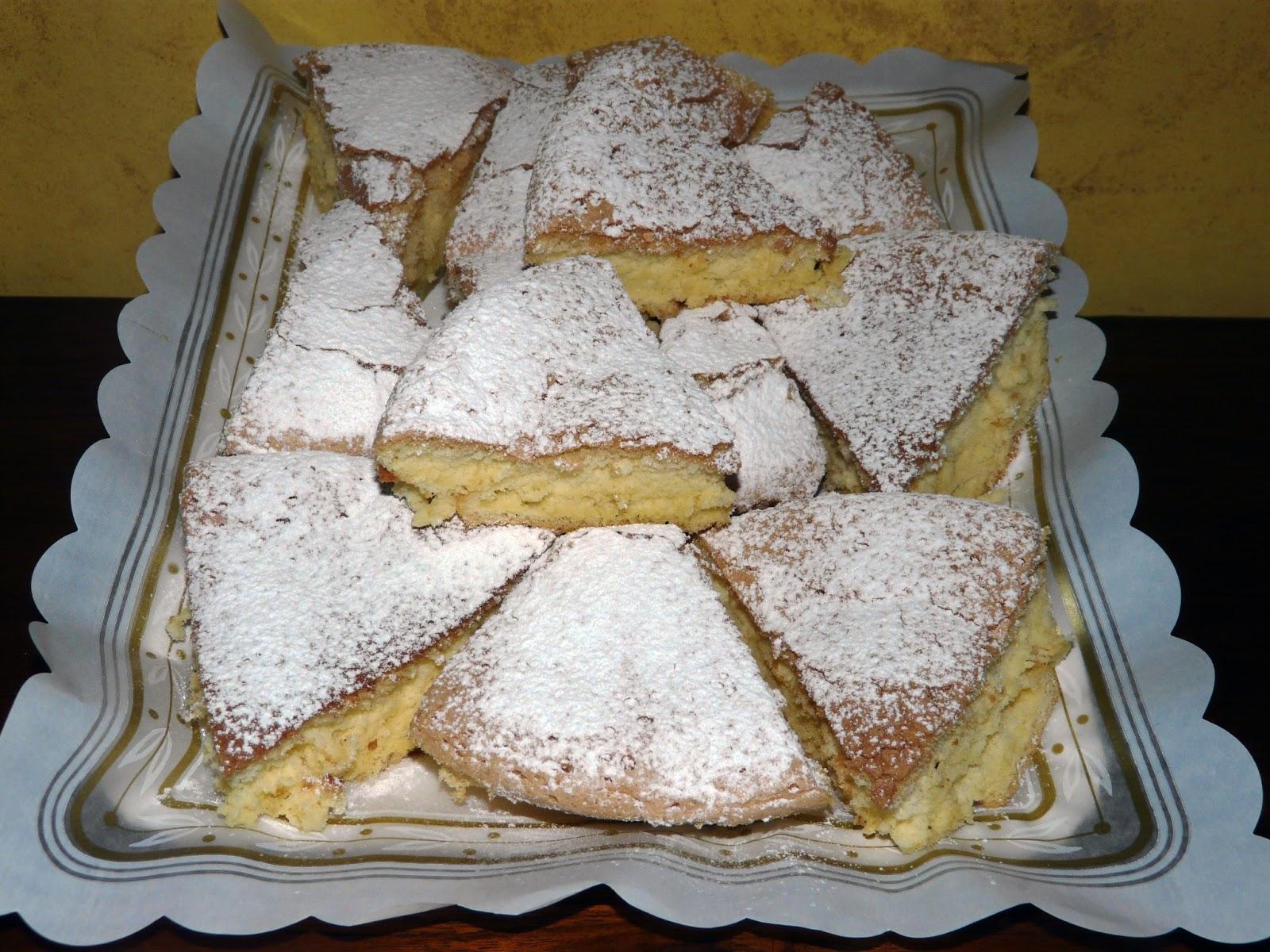 Mallorca dol a recetas dulces y originales coca de cuarto for Coca cuarto fecula patata