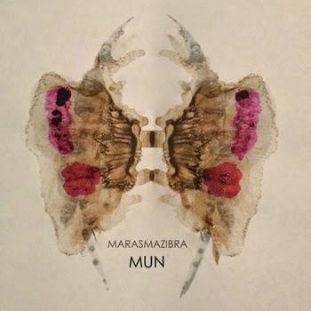 Marasma zibra MUN disco