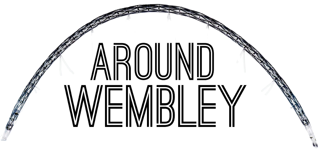 Around Wembley