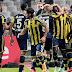 Fenerbahçe Çaykur Rizespor Maçı (8 Kasım 2014)