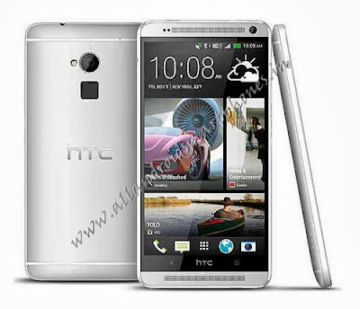 HTC One Max 5.9 inch Android Phablet White Front Back Side Images & Photos Review