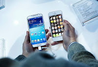 Innovations that comes with Galaxay S4, and that competitors do not have