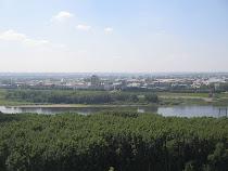 Мы живём в Кемерово