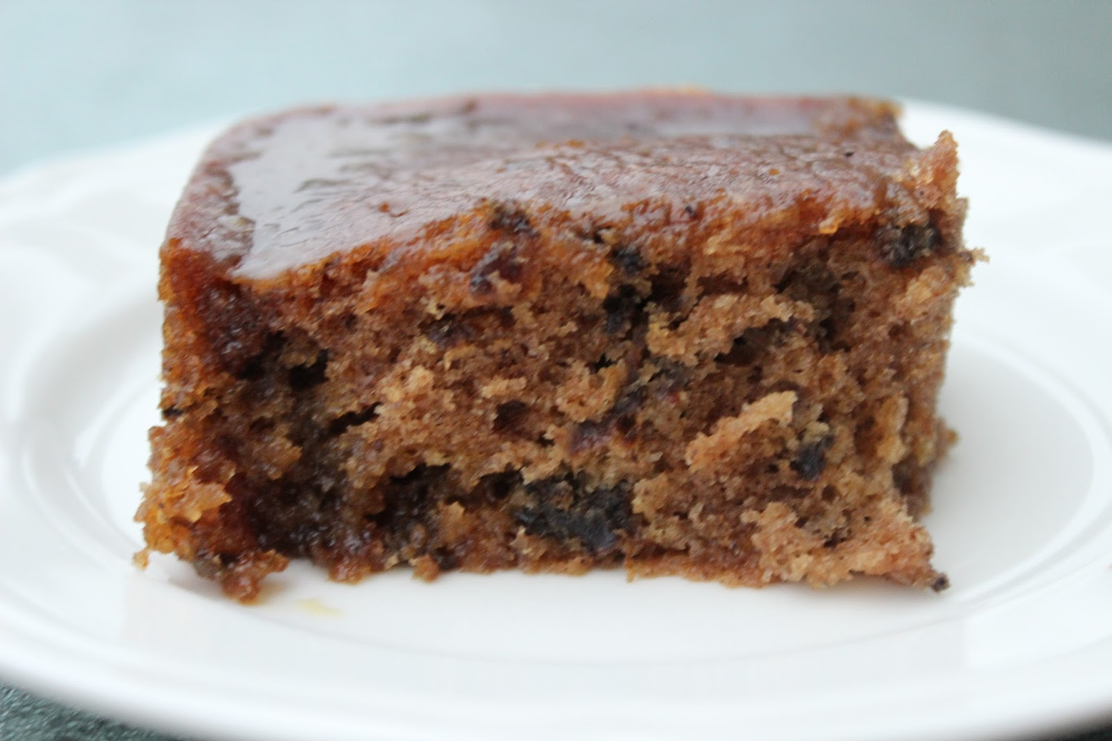 "Hot Chocolate Hits: Pioneer Woman's ""Iny's Prune Cake"""