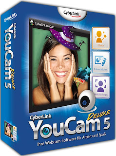 Cyberlink YouCam Deluxe 5.0.2705 Crack / Serial Number / Keygen