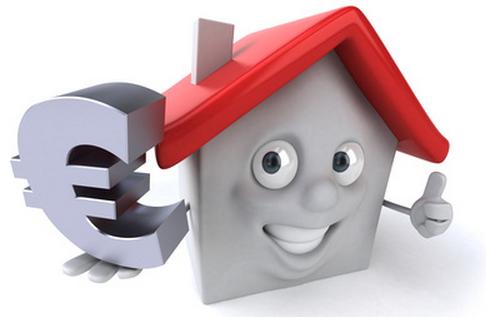 Crédit immobilier: des taux bas jusqu'en 2015