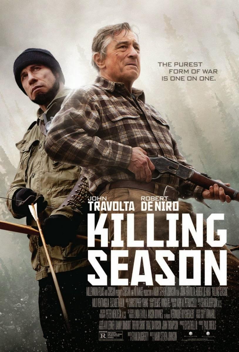 Ver  Temporada para matar (Caza humana) – 2013