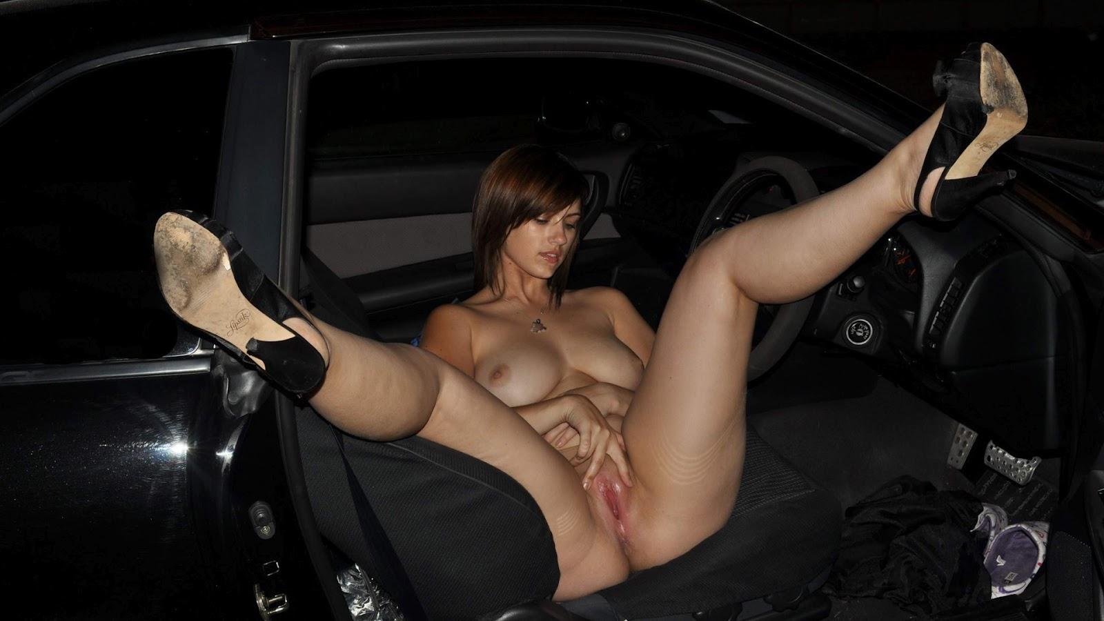 Фистинг возле машины порно 28 фотография