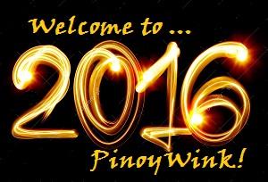 HAPPY, HAPPY  2016!