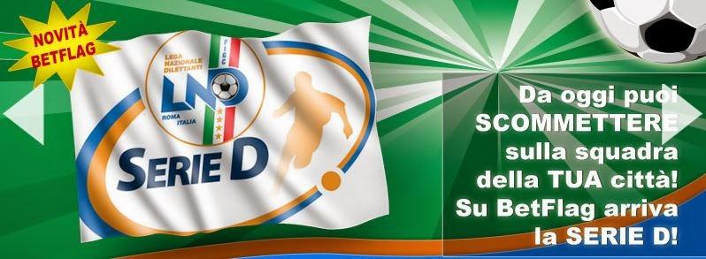 Betflag Serie D