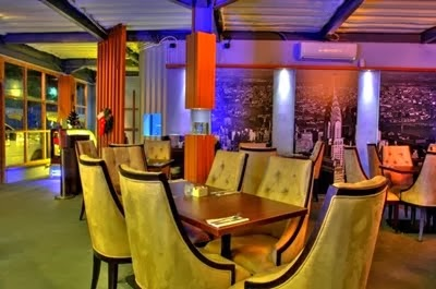 Lucr Cafe Kemang - Jakarta