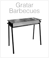 Gratar Barbecues